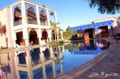 فلة جديدة  للايجار اليومي في مراكش المغرب