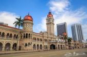 برنامج سياحي 9 ايام بماليزيا لزوجين وطفلين