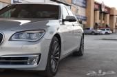 للبيع BMW 2014 750i