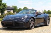 بورش Porsche 911 (992) Carrera S