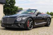 بنتلي كونتيننتال Bentley Continental GT W12