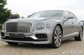 بنتلي فلاينج سبير   BENTLEY FLYING SPUR W12