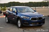 سياره للبيع 2021 X2 جديد اصفار