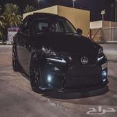 Lexus IS 350 V6