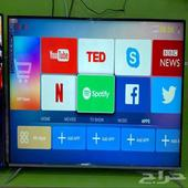 شاشات تلفزيون جديده أفضل الاسعار توصيل فوري