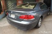 BMW 730LI 2008 (شبه مخزن)