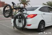 دراجات الصحراء أو ألفات تاير