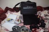 للبيع بلايستيش PlayStation 3 مع 8 شرايط ويدين