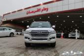 تويوتا - لاندكروزر - GX.R - V8 2016 - سعودي