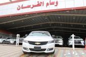 شفروليه - امبالا LS - جديدة - 2017 - سعودي