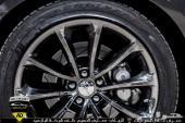 كرايزلر SRT8 2016 بلاك اديشن سعودي ع الضمان