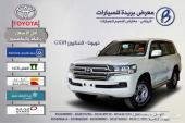 GXR 1 سعودي 2018 - V6 (كاش وتقسيط) أقل سعر