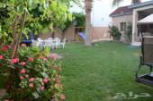 استراحة ريف الهدا بمنطقة الهدا مدينة الطائف