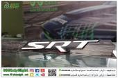 علامة SRT المنيوم تشالنجر 2008-2013