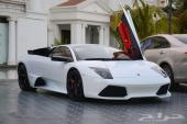 Lamborghini mourcilago 2009 brand new
