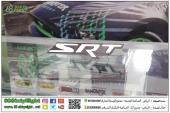 علامة SRT شبك مسمار كرايسلر 2011-2014
