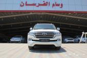 تويوتا - VXR1-سعودى 2016 ماشى 58 الف كيلو