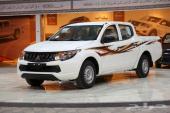 ميتسوبيشي L200 غمارتين 2018 بسعر 62500 ريال