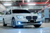 BMW 730LI 2015 Business سعودي أخو الجديد