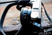 كاميرا احترافيه samsung nx3000