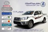 هايلوكس GLX2 جنوط 2018 سعودي (كاش وتقسيط)