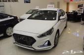 عروض بنك الرياض لتمويل سيارات هونداى 2018