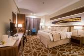 فندق جديد مصنف 4 نجوم 1200 سرير