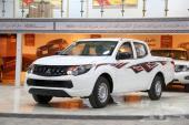 ميتسوبيشي L200 غمارتين موديل 2017 بسعر 49900