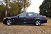 قطع غيار مستعمل BMW - 500 - 2008