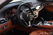 BMW 730 LI  2018 بسعر مغري 285 الف