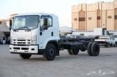 ايسوزو شاحنة 8طن FSR موديل2016 بسعر140500ريال