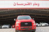 فورد - F150 - بحريني - OFF ROAD - 2016