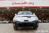 نيسان باترول 400 حصان LE - فل كامل 2017 سعود