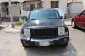jeep commander 2010 للبيع لا تعمل