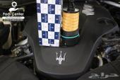 تغيير زيت المحرك لسيارات مازيراتي - مركز فادي