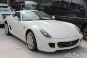 Ferrari 599 GTB For Sale