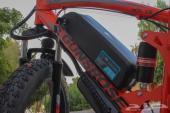 دراجة كهربائية 2018