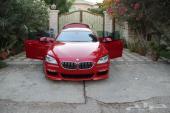 BMW 2013 - 640i
