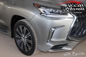 لكزس LX570 2018 - شركة الخضر للسيارات