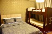 شقق فندقيه للايجار في اسطنبول تقسيم