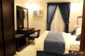 مؤسسة لتشغيل وادارة الفنادق والعماير الفندقية