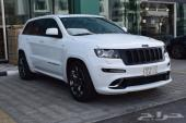 2013 Jeep Cherokee SRT