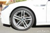 BMW 650i M kit - ممشى قليل جدا تحت الضمان