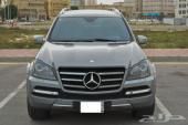 2012 Mercedes Benz GL450 (Grand Edition)