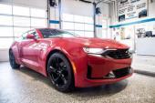 للبيع 2019 Camaro RS 2LT V6