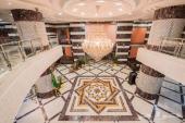فندق للإيجار لبعثات الحج والعمرة مجهز بالكامل