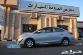 تويوتا يارس 2019 بطاقه جمركيه بسعر خاص سعودي