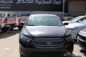 فورد تورس 4 سلندر SEL موديل 2018 سعودي