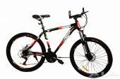 دراجات هوائية رياضية و سيكل جديدة هجين