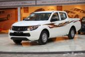 ميتسوبيشي L200 غمارتين 2018 بسعر 59000 ريال